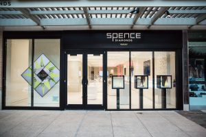 Spence Diamonds - The Domain - Austin, TX