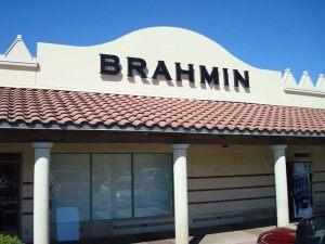 Brahmin - San Marcos, TX